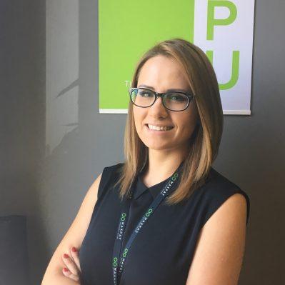 Margarita Sokolova, Head of Sales & Business Development