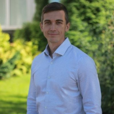 Vladimir Yakubovich, Sales & Business Development at Maxpay