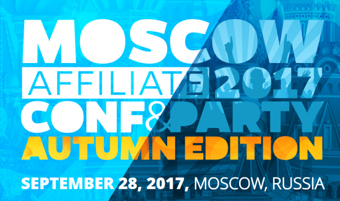 The Opportunity to Meet the Maxpay Team at the Moscow Affiliate Conference