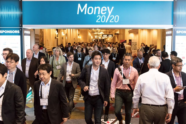 Maxpay is Going to Money 20/20 in Las-Vegas