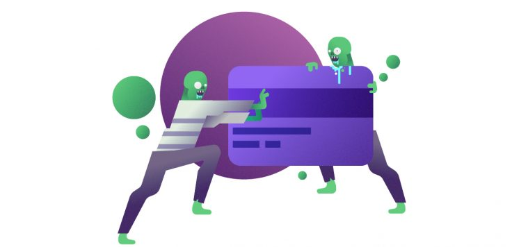 Frightening Myths About Payments: card zombies