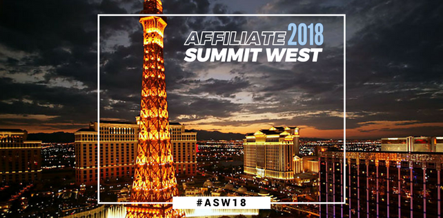 Join Maxpay at Affiliate Summit West 2018!