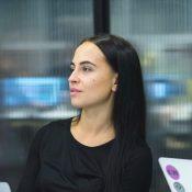 Julia Silkina Sales Manager at Maxpay