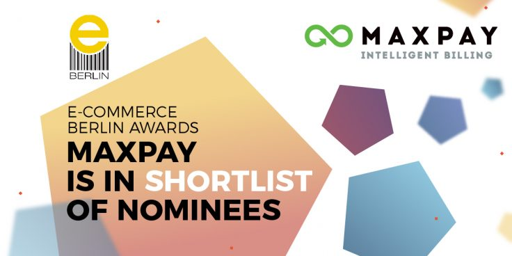 Maxpay is One Step Away From The Best Payments Provider Award
