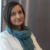 Lina Andronova Compliance Manager