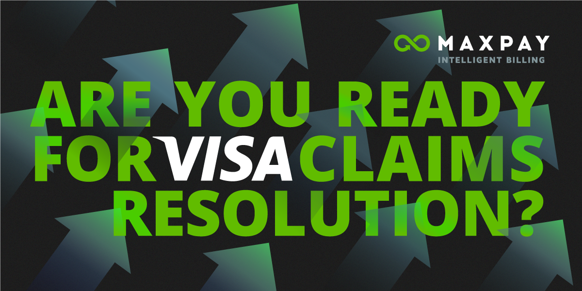 How Visa Claims Resolution will affect dispute flow