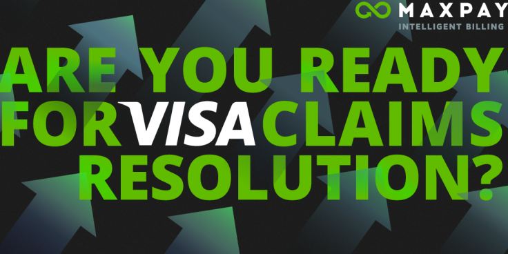 How Visa Claims Resolution will affect dispute flow?