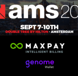 Announcement: Maxpay & Genome attending Webmaster Access 2018 in Amsterdam