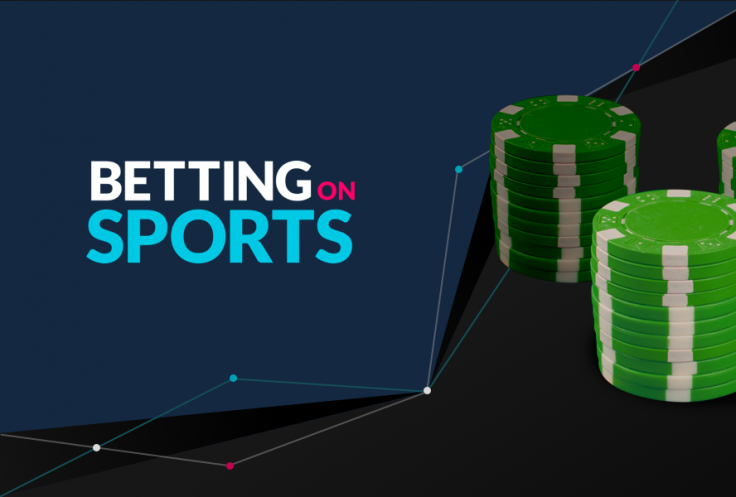 Trends from Betting on Sports 2018
