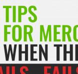when merchants' bank fails tips