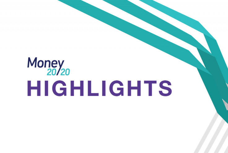 Highlights from Money20/20 USA 2018