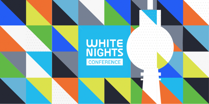 Maxpay at White Nights Berlin 2019