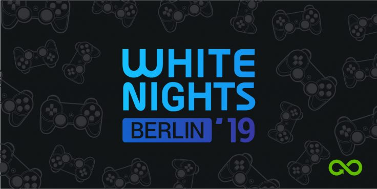 White Nights Berlin 2019 Takeaways