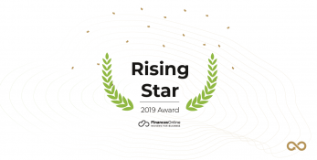 Maxpay was distinguished with Premium Usability and Rising Star awards from Finance Online