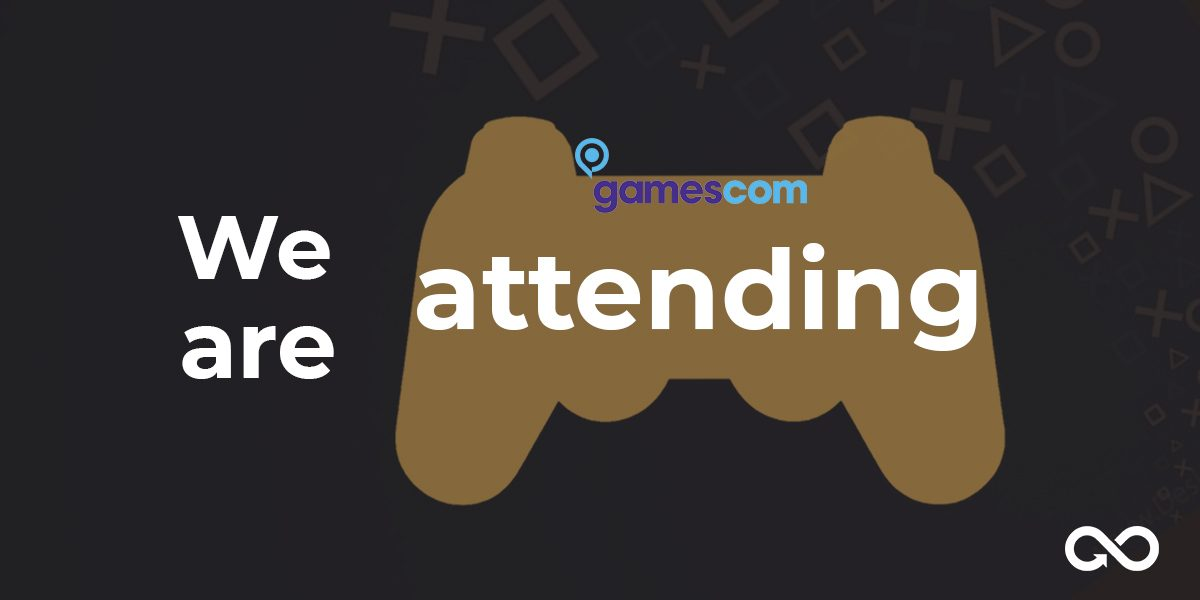 Maxpay's team goes to Gamescom in Cologne
