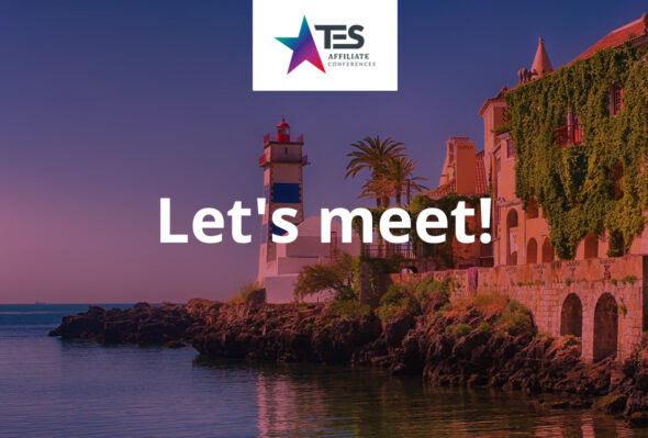 Maxpay is attending TES Affiliate Conferences in Cascais