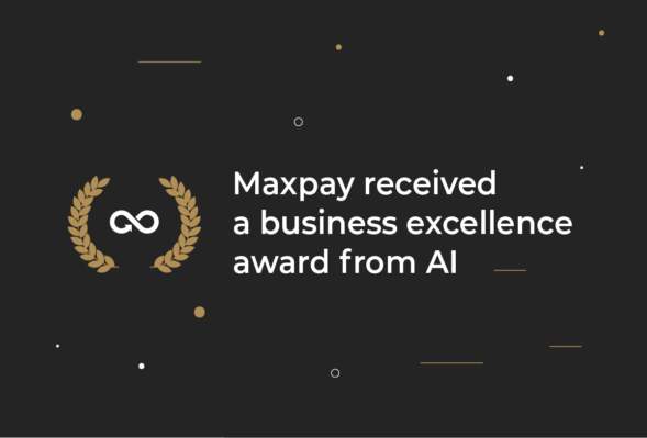 Maxpay voted to be the Best Online Business Payment Service Provider title of 2020