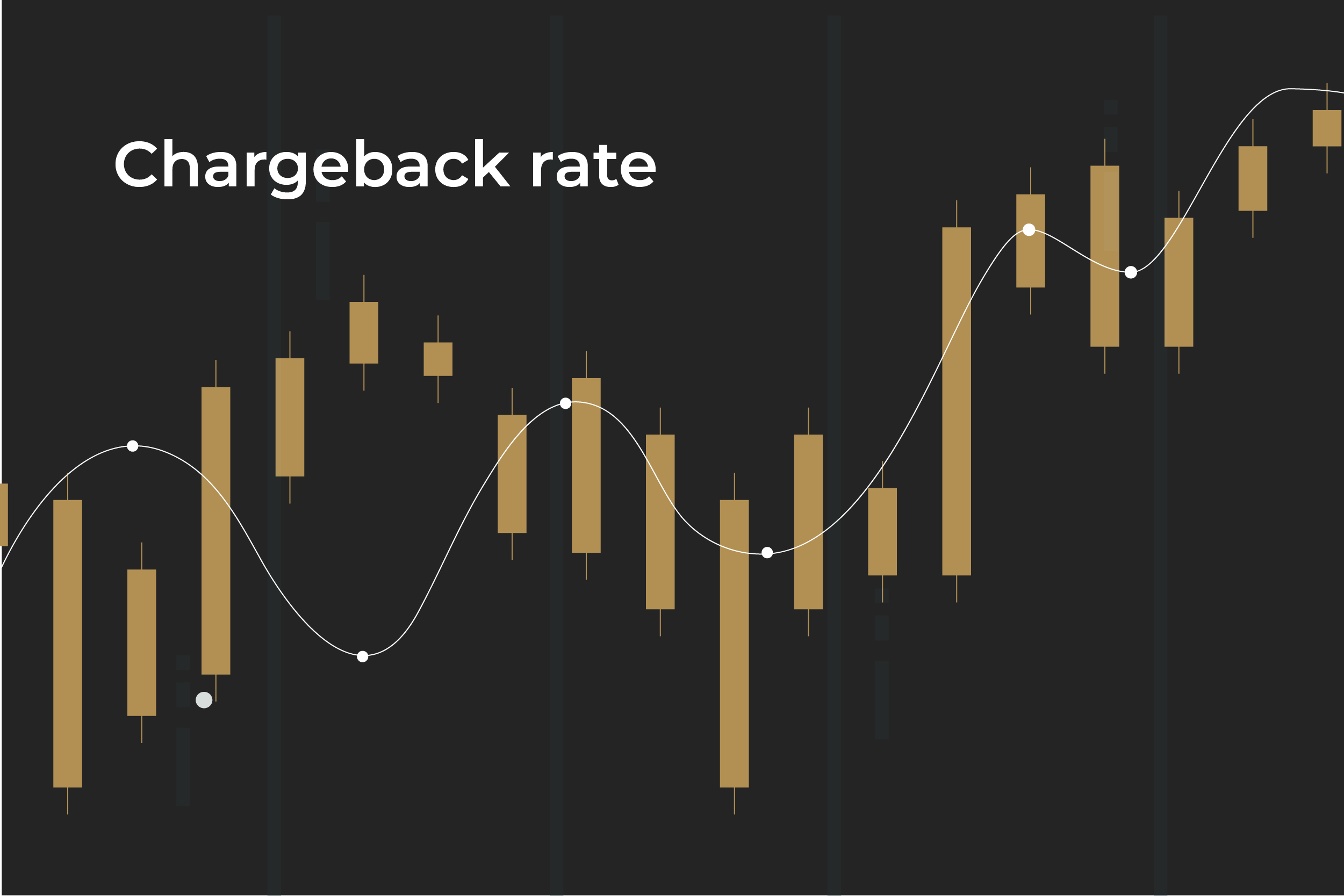 How to keep the chargeback rate in check