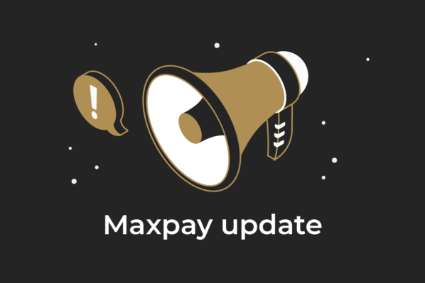 New appointment in Maxpay: Alexandr Mikhailenko became COO