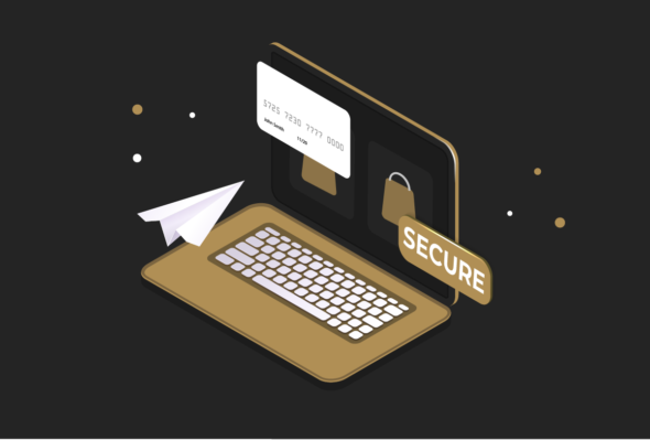 Tips to ensure online payments security