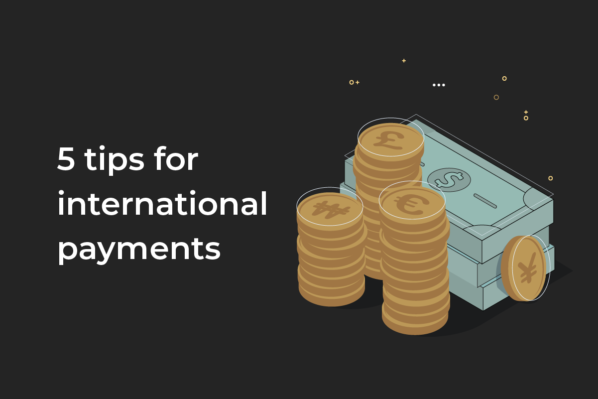 5 tips for receiving international payments safely
