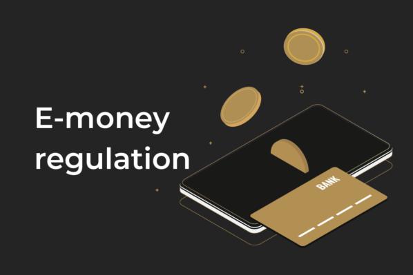 E-money regulation in the EU