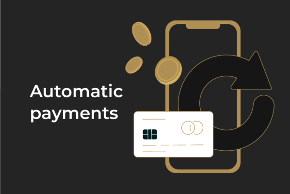 What are automatic payments and how can they benefit your business